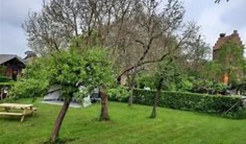 De tuincamping van Hans de Groot
