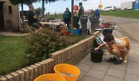 tuintjesmarkt Macharen
